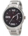 Men's Sport Stainless Steel Bracelet  Watch