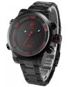 Men's Sport LED Watch