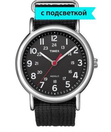Weekender Slip Thru Black/Black Watch