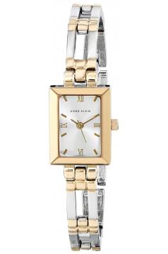 Women's Two Tone Dress Watch