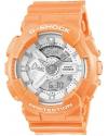 Men's G-Shock Orange Watch