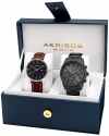 Men's Two Watch Gift Set