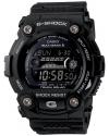 Men's G-Shock Black Solar Sport Watch