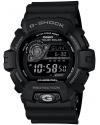 Men's G-Shock Tough Solar Digital Black Resin Sport Watch