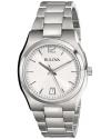 Women's Classic Analog Display Japanese Quartz White Watch
