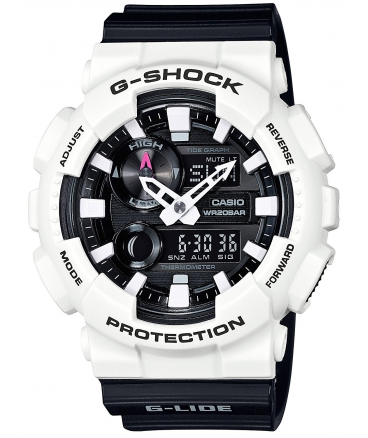 Men's G-Shock G-Lide Japan Import GAX-100B-7AJF