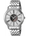 Women's Sofia Analog Display Quartz Silver Watch