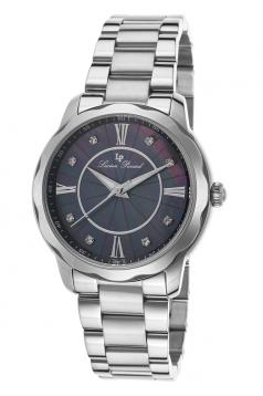 Women's Balarina Quartz Stainless Steel Casual Watch