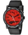 Unisex Move II Analog Display Quartz Black Watch