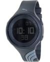 Twist L Grey Black Digital Watch