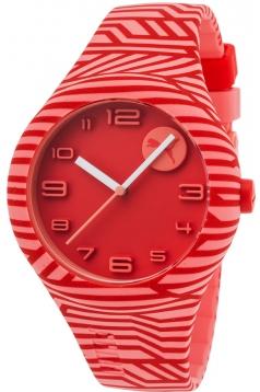 Women's 10300 Form Quartz Pink Casual Watch