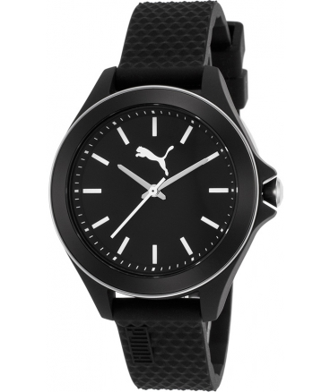 Diamond Black Watch