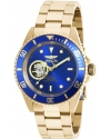 Men's Pro Diver Automatic Stainless Steel Casual Watch