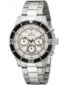 Men's Specialty Chronograph Silver Dial Watch