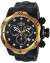 Men's Venom Quartz Stainless Steel Casual Watch