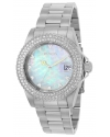 Women's Disney Limited Edition Quartz Stainless Steel Casual Watch