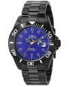 Men's Pro Diver Quartz Stainless Steel Diving Watch