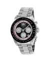Speedway Chronograph Black Dial Mens Watch