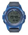 Camo Blue Digital Display Watch