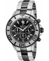 Men's 'Sea Base' Quartz Stainless Steel Casual Watch