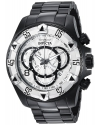 Men's 'Excursion' Quartz Stainless Steel Casual Watch