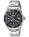 Men's Character Collection Automatic Stainless Steel Casual Watch