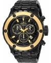 Men's  Subaqua Chronograph Black Dial Watch