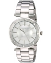 Women's Angel Quartz Stainless Steel Casual Watch