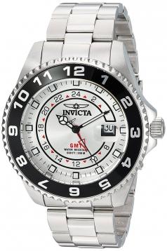 Men's Pro Diver Quartz Stainless Steel Casual Watch
