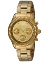 Women's Angel Gold-Tone Stainless Steel Watch