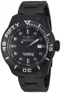 Men's Automatic Titanium Casual Watch