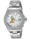 Women's Quartz Stainless Steel Casual Watch