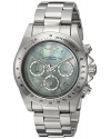 Invicta Men's 'Connection' Quartz Stainless Steel Casual Watch, Color:Silver-Toned (Model: 24768)