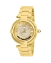 Women's Star Wars Quartz Multifunction Gold Dial Watch