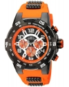 Men's Speedway Chrono Black Carbon Fiber Dial Steel