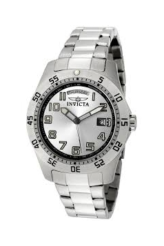 Watch Men's Pro Diver Stainless Steel