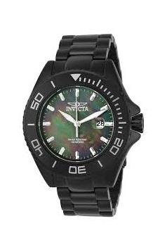 Men's 'Pro Diver' Quartz Stainless Steel Casual Watch