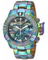 Men's 'Subaqua' Quartz Stainless Steel Casual WatchMulti Color