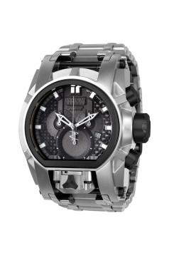 Women's Angel Precious Diamond Watch with Onyx Dial