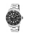 Men's 'Pro Diver' Quartz Stainless Steel Diving Watch