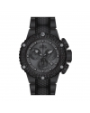 Subaqua Noma VI Quartz Chronograph Men's 50mm Stainless Steel Bracelet Watch