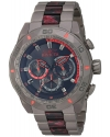 Men's 'TI-22' Quartz Titanium Casual Watch