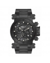 Coalition Forces Chronograph Black Dial Mens Watch