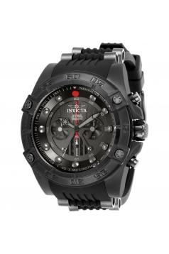 Men's Star Wars Quartz Multifunction Black Dial Watch