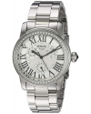 Women's 'Angel' Quartz Stainless Steel Casual Watch