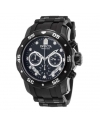 Men's 'Pro Diver' Quartz Stainless Steel and Silicone Watch