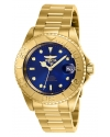 Pro Diver Automatic Blue Dial Mens Watch