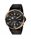 Men's 'Pro Diver' Automatic Stainless Steel Casual Watch