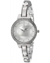 Women's 'Gabrielle Union' Quartz Stainless Steel Casual Watch
