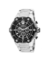 Men's 'Subaqua' Quartz Stainless Steel Watch